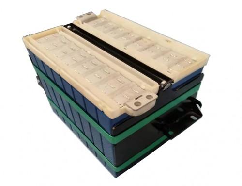 CMX ANC 8 CELLS  1.4kWh LFP deep cycle battery 12.8v 110Ah or 25.6v 55Ah battery backup module packs
