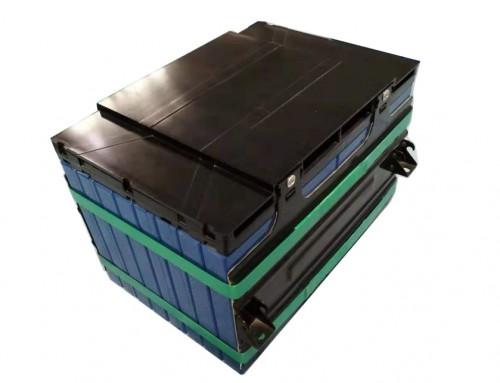 16 CELLS  2.8 kWh LFP deep cycle battery 12.8v 220Ah or 25.6v 110Ah or 51.2v 55ah backup module packs