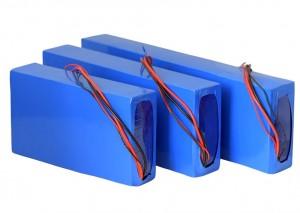 24v 18650 battery pack