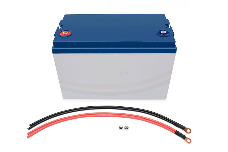 50 Ah 24 V LiFePO4 battery
