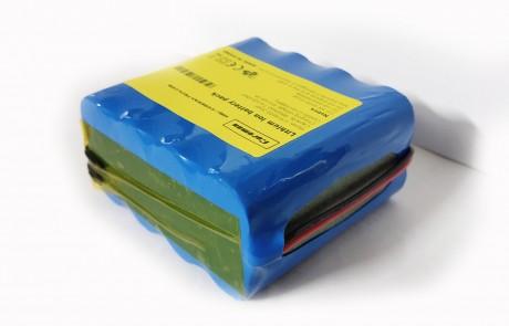 7.4v 8800mah li-ion battery pack