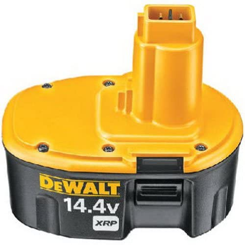 dewalt 14.4 v cordless drill