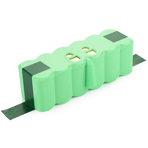 irobert lithium ion battery