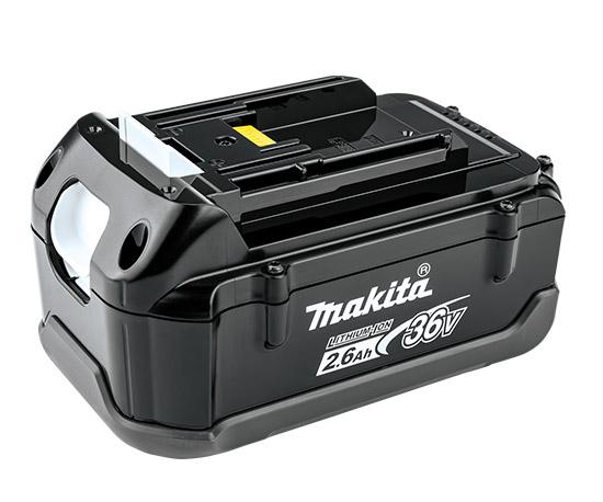 makita 36v battery
