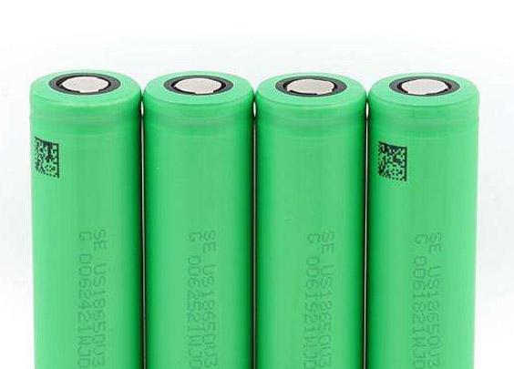 sony battery