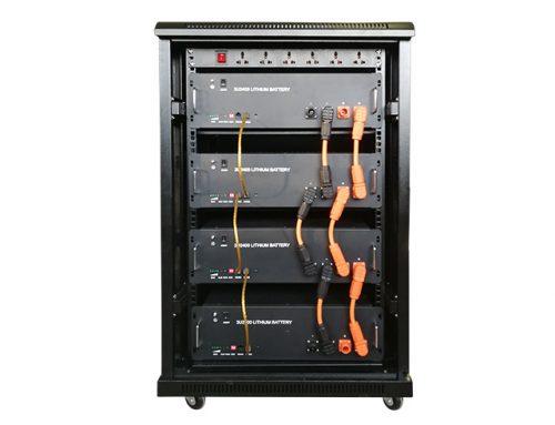 Lifepo4 battery pack 48v 500ah