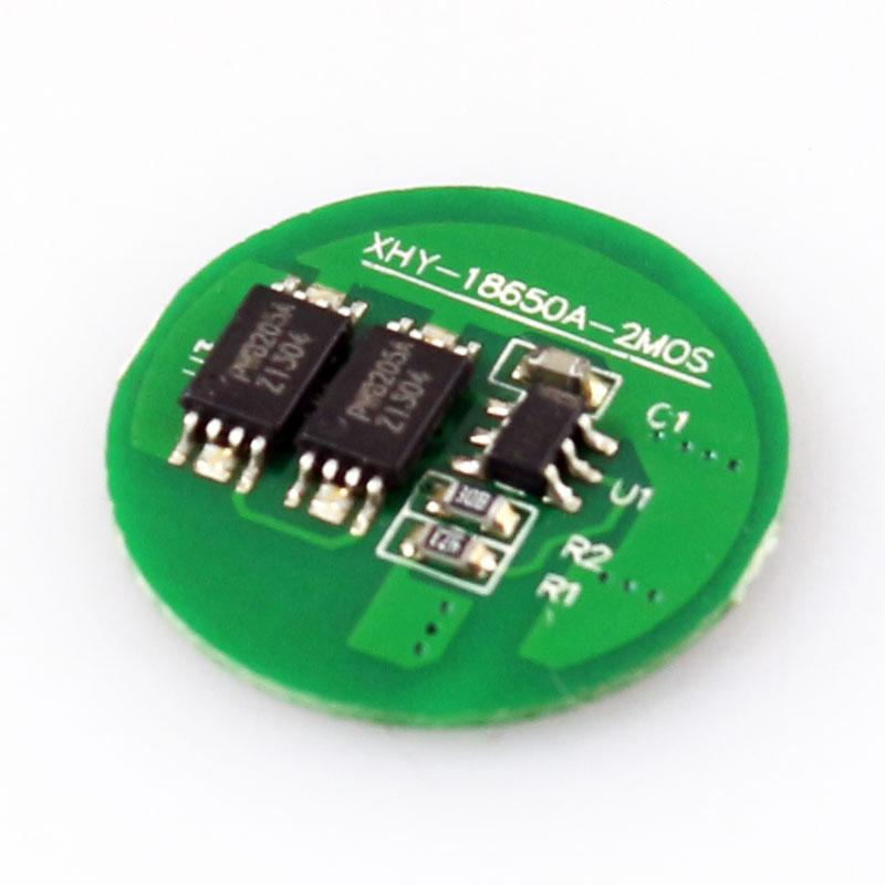 top button PCM