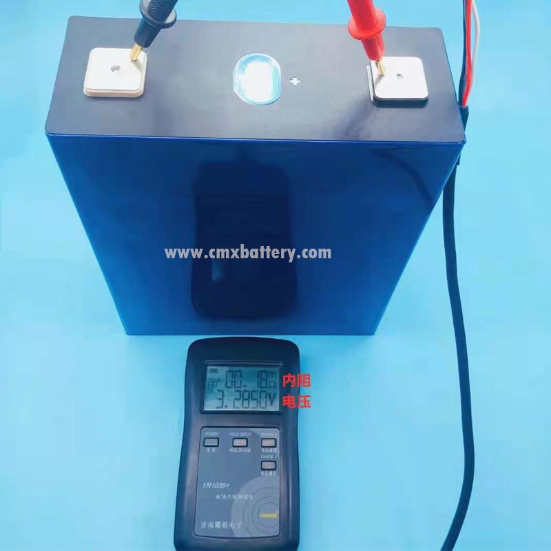 DIY lithium ion battery pack