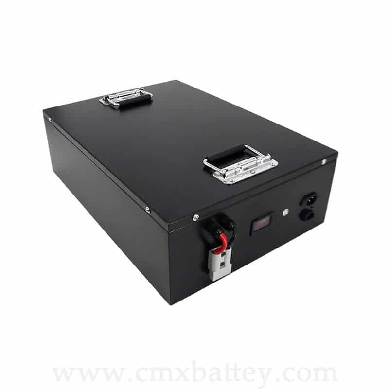 48v 300Ah LiFePo4 battery pack