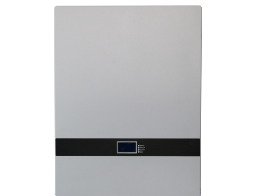 10kWh LiFePo4 wall mounted battery storage system