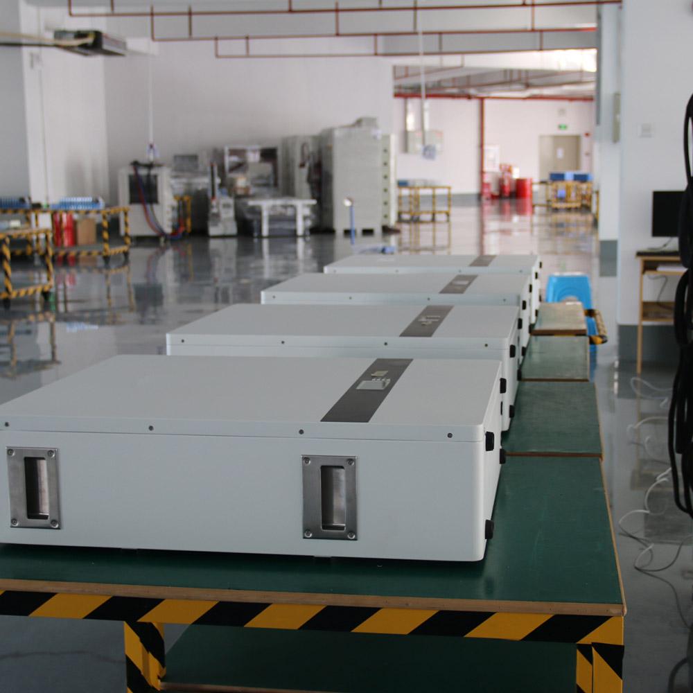 bulk production