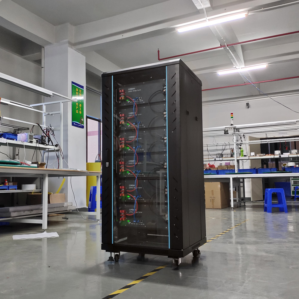 30 kwh lithium ion battery