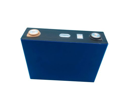 Big capacity  prismatic lithium ion cell 3.2v 100ah Aluminum case lifepo4 battery